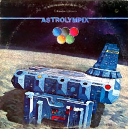 Astrolimpix